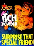 Itch Powder Prank Joke Trick Gag Gift Single Pack