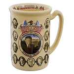 United States Presidents 15 oz. Coffee Mug