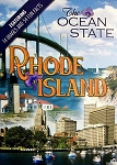 Rhode Island The Ocean State Souvenir Playing Cards