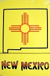 New Mexico Playing Cards