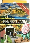 Pennsylvania Playing Cards Design 1