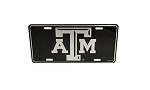 Texas A and M Elite License Plate-NCAA