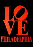 Philadelphia Love Souvenir Playing Cards