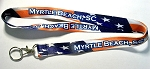 Myrtle Beach South Carolina Stars and Stripes Lanyard Design 10