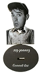 Gomer Pyle Gooool-Lee Bobble Head