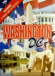 Washington DC Souvenir Playing Cards