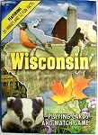 Wisconsin Souvenir Playing Cards