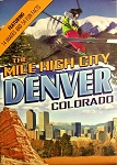 Denver Souvenir Playing Cards