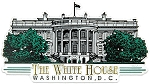 The White House Washington D.C. Fridge Magnet Design 30