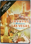 Welcome to Las Vegas Playing Cards Design 1