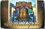 Philadelphia Liberty Bell Souvenir Playing Cards Design 30