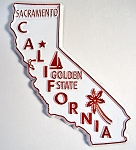California State Outline Magnet Design 10
