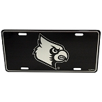 Louisville Cardinals Elite License Plate-NCAA
