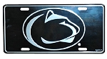 Penn State Elite License Plate