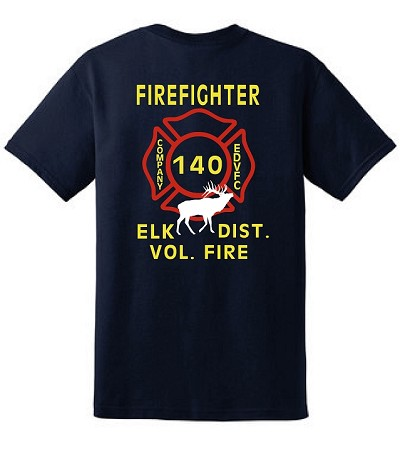 Elk Garden Fire Department