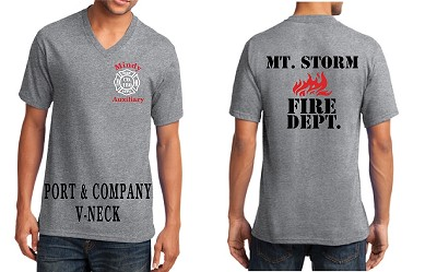 Mt. Storm Fire Department Auxiliary