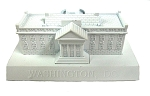 The White House Die Cast Metal Collectible Pencil Sharpener
