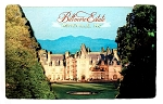 Bittmore Estate Asheville North Carolina Fridge Magnet