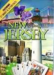 New Jersey Souvenir Playing Cards