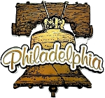 Philadelphia Pennsylvania Liberty Bell Fridge Magnet