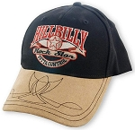 Hillbilly Rock Star Outta Control Hat