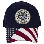 Donald Trump 45th President Hat
