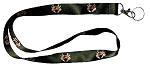 Maryland Crab Flag Lanyard