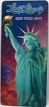Statue of Liberty Large 3D Fridge Magnet