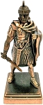 Roman Gladiator Soldier Pencil Sharpener 4