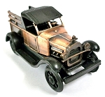 Old Time Pick-Up Truck Die Cast Metal Collectible Pencil Sharpener Design 1