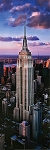 New York City Empire State Building 500 Piece Puzzle