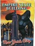Empire State Building New York City Souvenir Playing Cards