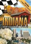 Indiana Souvenir Playing Cards