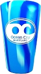 Ocean City Maryland Silipint Silicone 16 oz. Cup