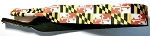 Maryland Flag Sunglasses Strap Design 10