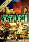 Fort Worth Texas Souvenir Playing Cards