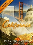 California Souvenir Playing Cards (COPY)