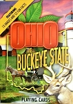 Ohio Souvenir Playing Cards