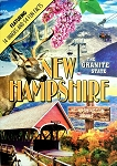 New Hampshire Souvenir Playing Cards