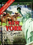 New York The Empire State Playing Cards