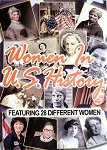 Women in U.S. History Souvenir Playing Cards Featuring 28 Different Women