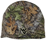 West Virginia University Mossy Oak Knit Beanie -NCAA
