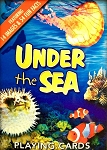 Under the Sea Souvenir Playing Cards