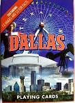 Dallas Texas Souvenir Playing Cards