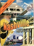 Nashville Souvenir Playing Cards