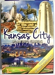 Kansas City Missouri Souvenir Playing Cards