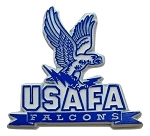 United States Air Force Falcons Fridge Magnet