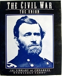 The Civil War-The Union Library of Congress Knowledge Cards