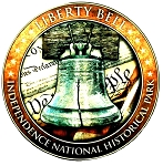 Liberty Bell Independence National Historical Park Fridge Magnet
