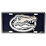 Florida Gators Elite License Plate